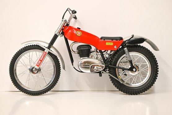 montesa 247