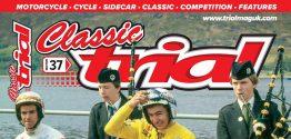 Classic Trial Magazine